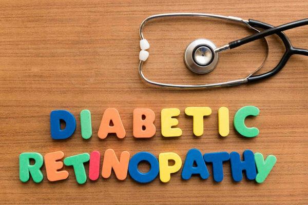 الاعتلال الشبكي السكري