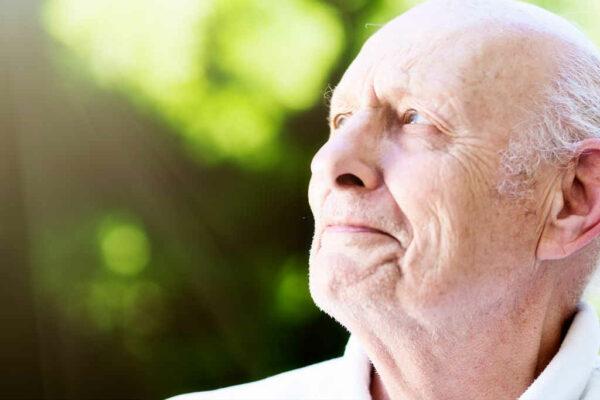 علاج مرض التنكس البقعي
